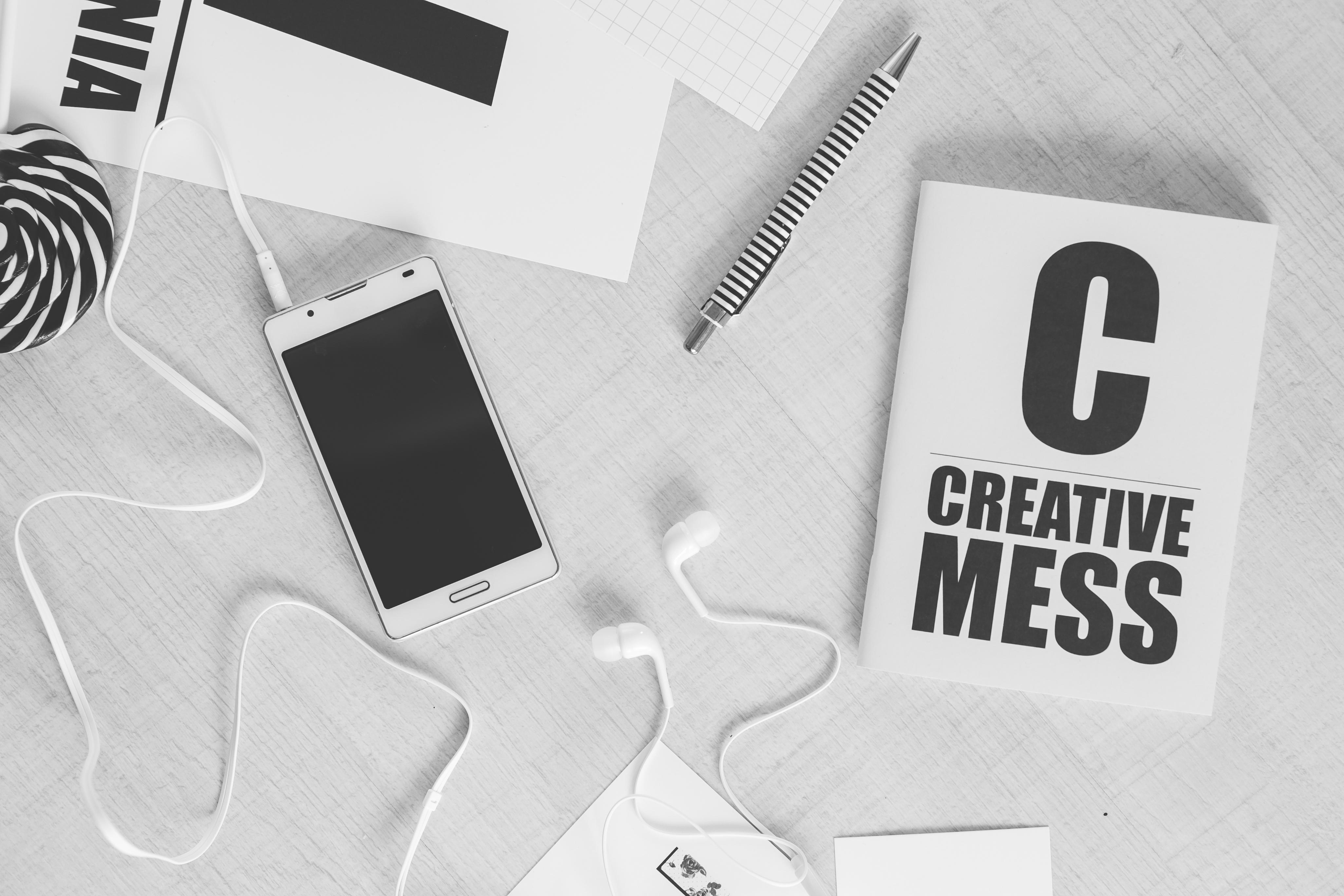 Creativity and Productivity
